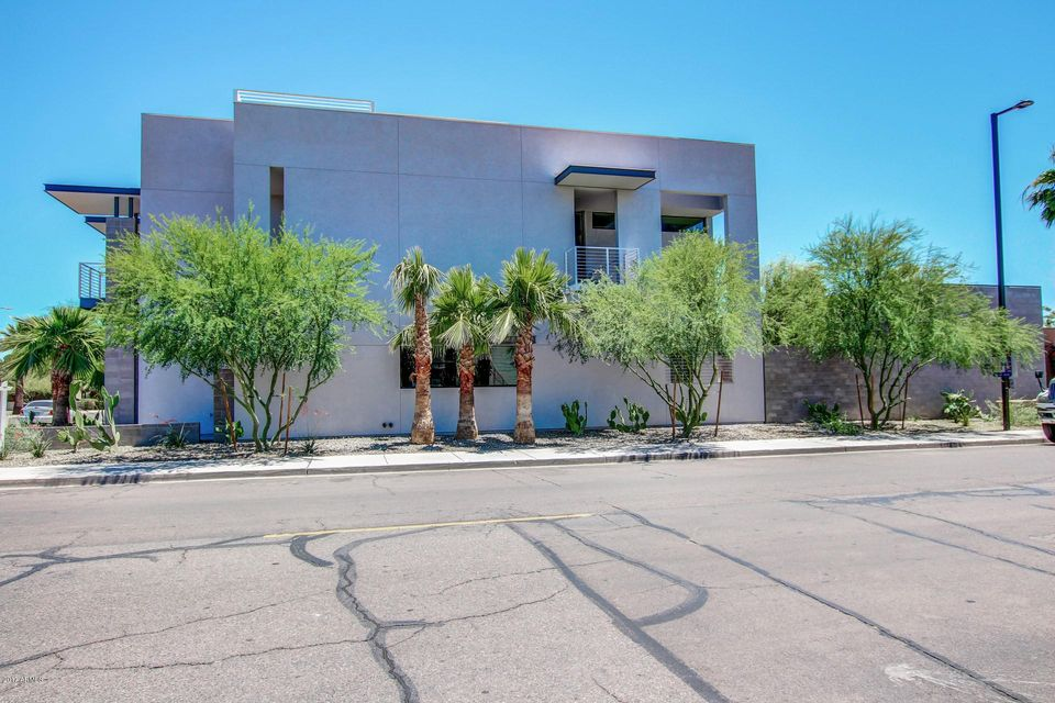 6901 E 1ST Avenue Scottsdale, AZ 85251 - MLS #: 5608158