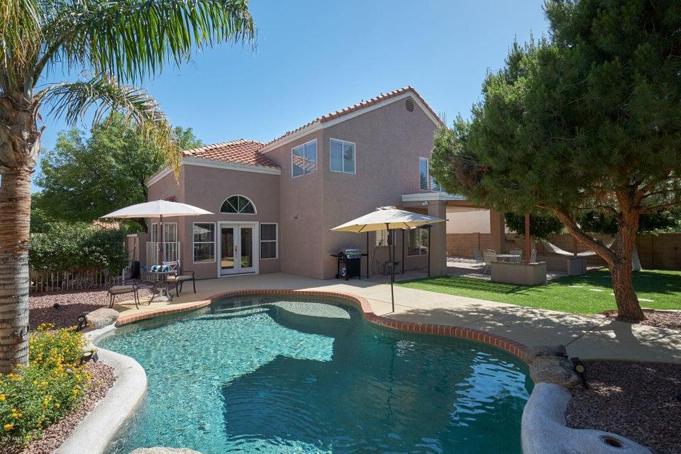 1640 W IRONWOOD Drive Chandler, AZ 85224 - MLS #: 5614324
