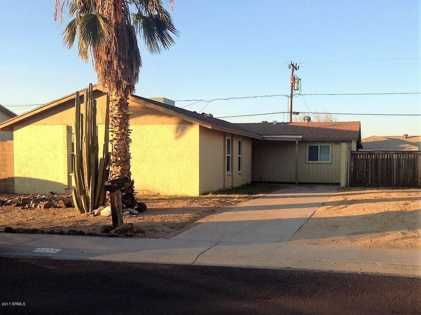 2134 W Hartford Avenue, Phoenix, AZ 85023