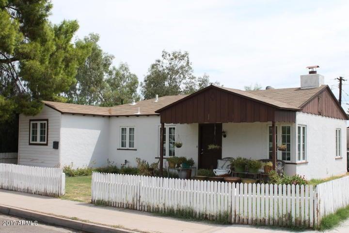 2501 N DAYTON Street, Phoenix, AZ 85006