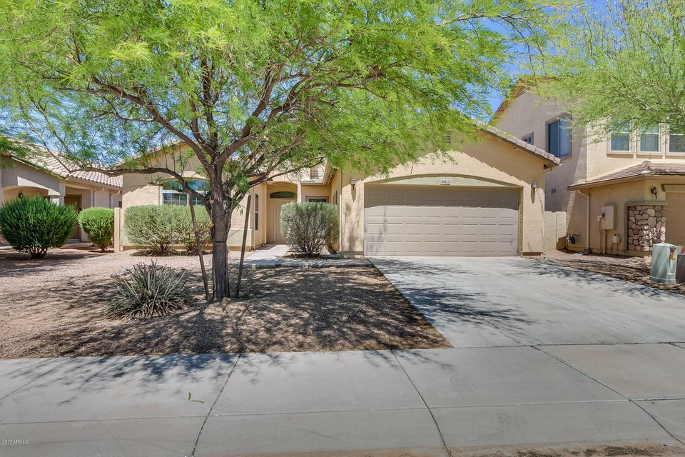 44112 W BUCKHORN Trail, Maricopa, AZ 85138
