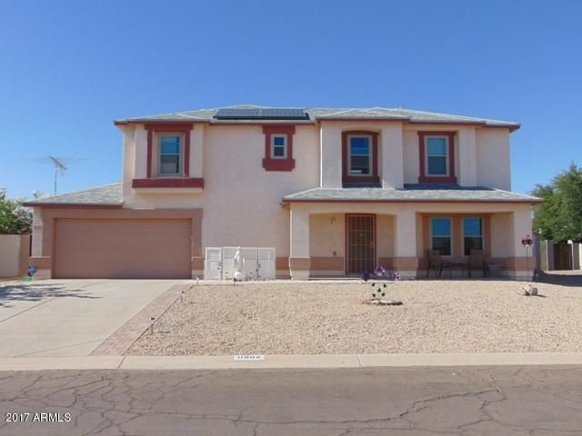 11502 W Benito Drive, Arizona City, AZ 85123