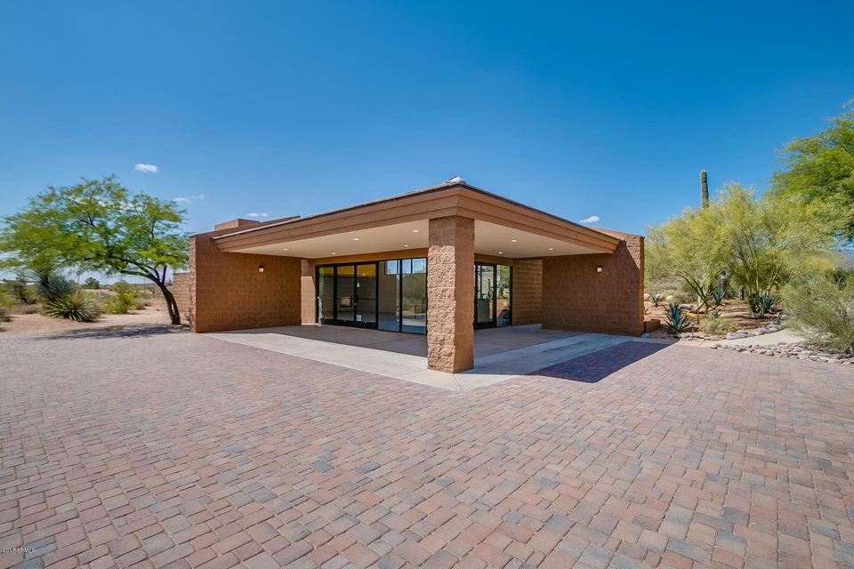 8160 E COW TRACK Drive Carefree, AZ 85377 - MLS #: 5596461