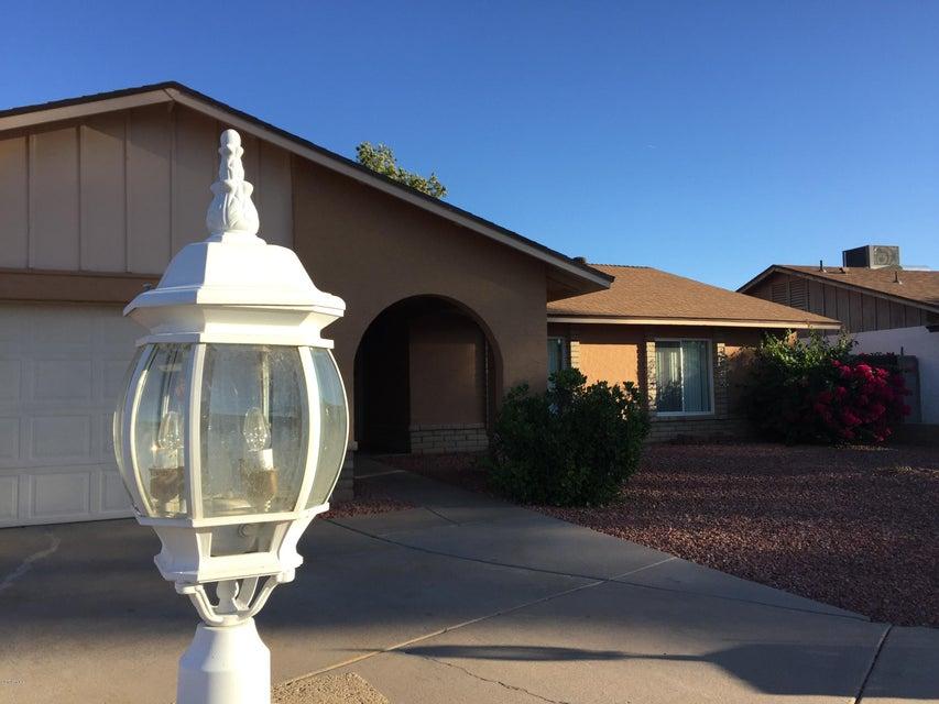 3101 W DANBURY Drive Phoenix, AZ 85053 - MLS #: 5608167