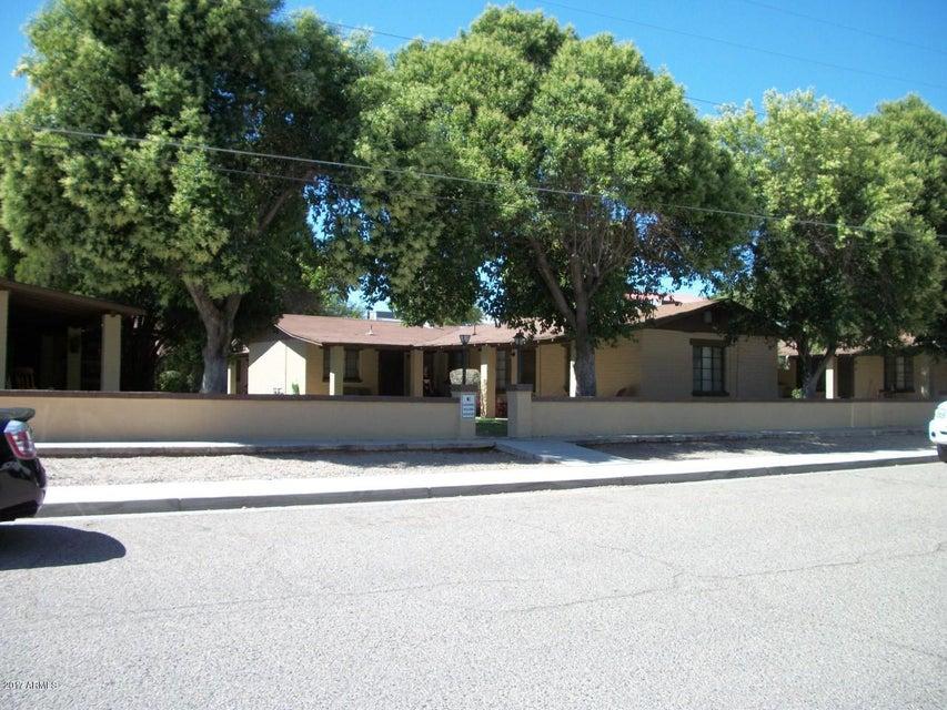 150 PARK Street, Wickenburg, AZ 85390