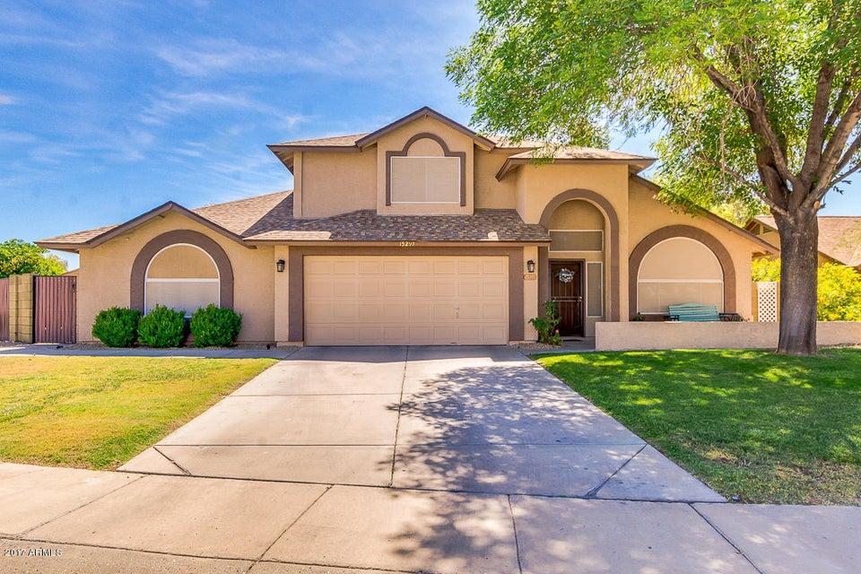 15297 N 62ND Drive, Glendale, AZ 85306