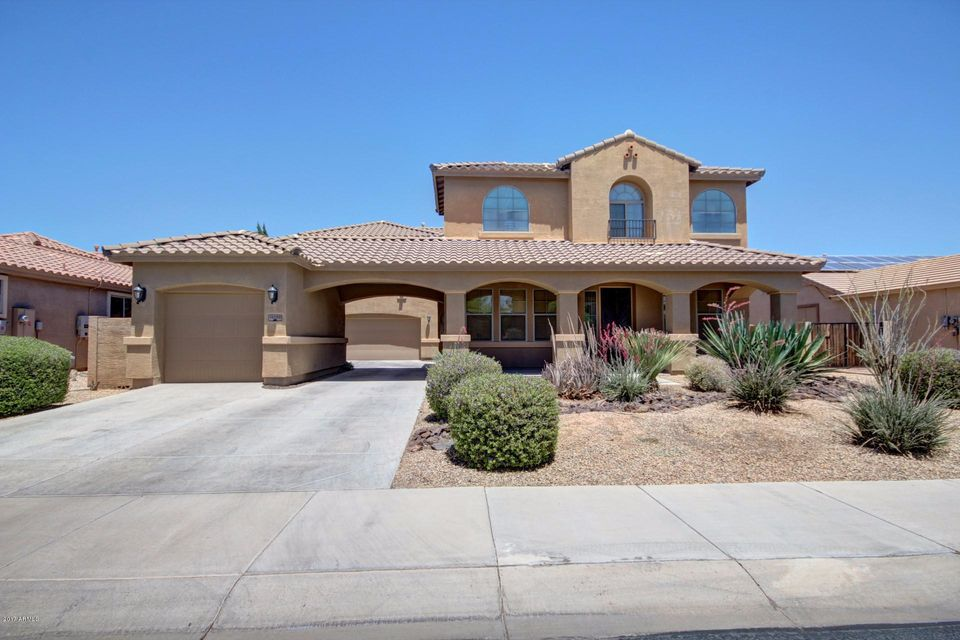 15330 W ROMA Avenue, Goodyear, AZ 85395