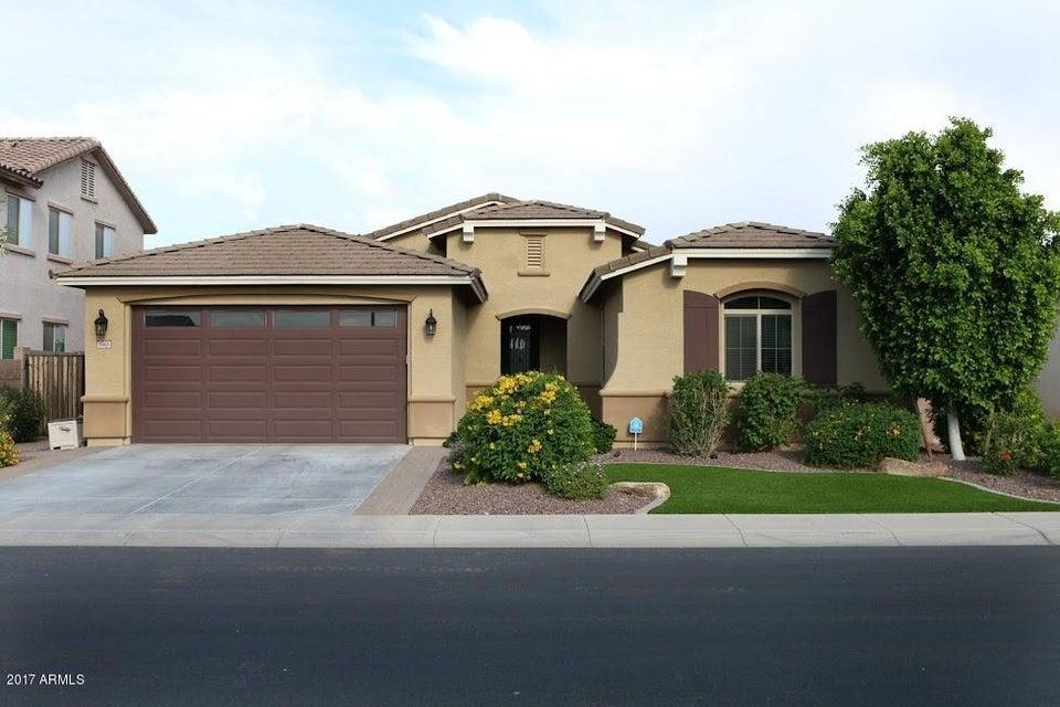 5863 S PARKCREST Street S, Gilbert, AZ 85298
