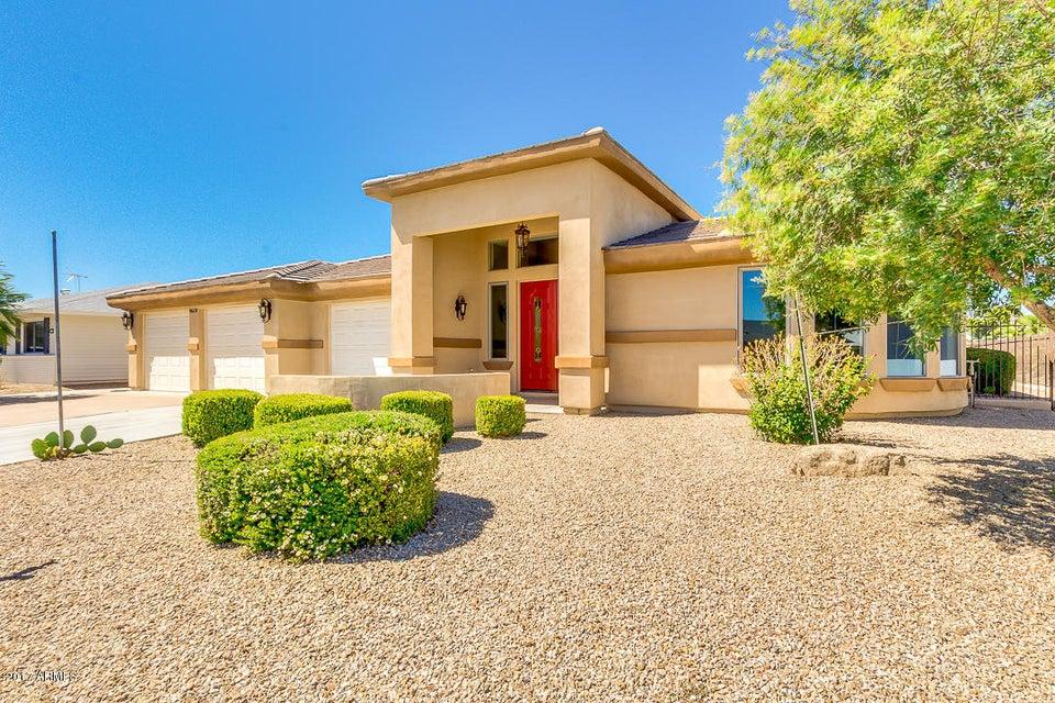 9618 W LINDGREN Avenue, Sun City, AZ 85373