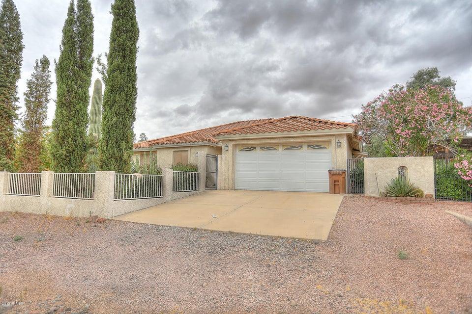 5562 S JACARANDA Road, Gold Canyon, AZ 85118