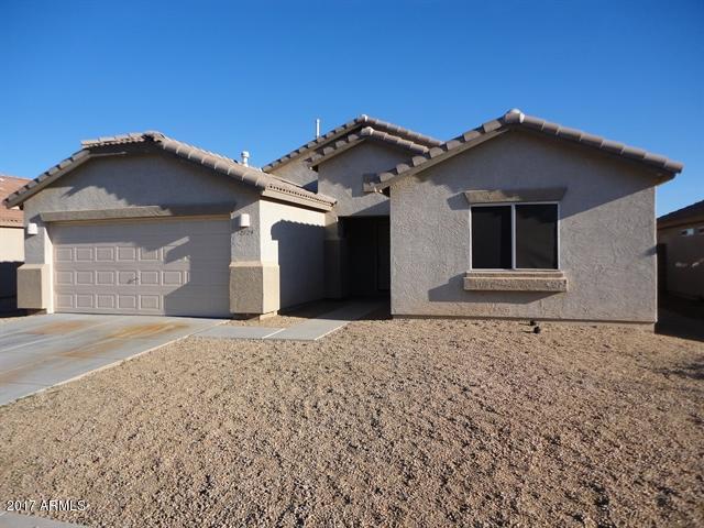 12724 W FLORES Drive, El Mirage, AZ 85335