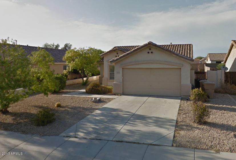10778 W LOUISE Drive, Sun City, AZ 85373