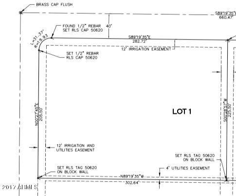 11616 S 71ST Street Lot 26, Tempe, AZ 85284
