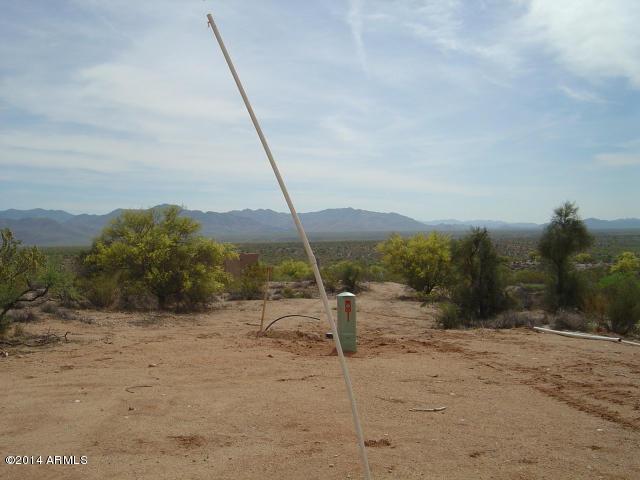 29xxx S Luna Vista Drive Lot 3, Congress, AZ 85332