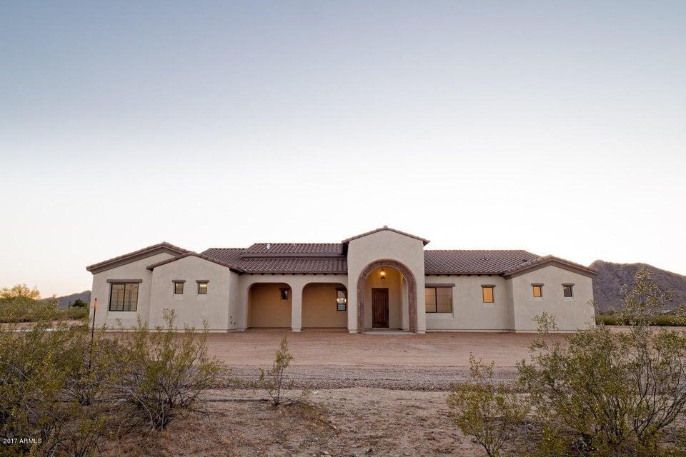 4065 W ROBERTS Road, Queen Creek, AZ 85142