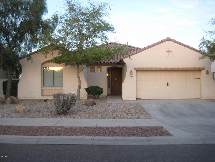 12849 N 140TH Drive, Surprise, AZ 85379
