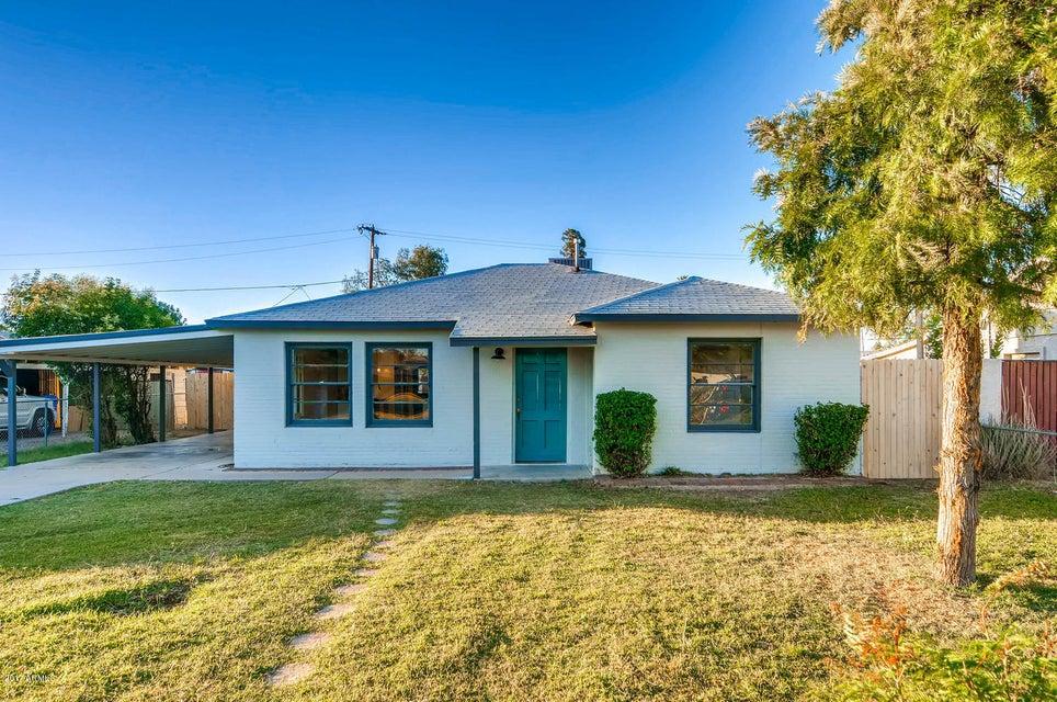1340 E CLARENDON Avenue, Phoenix, AZ 85014