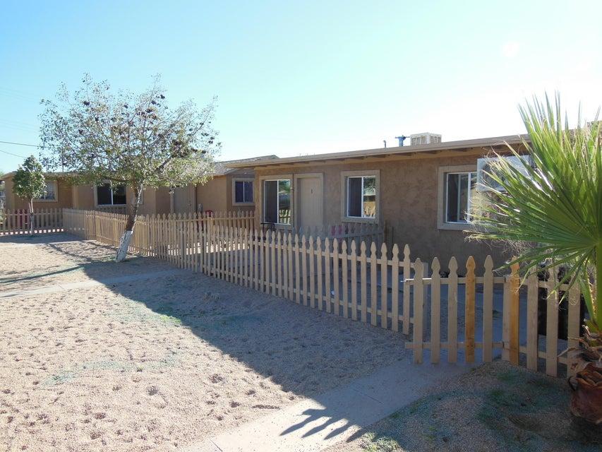 3826 W ROOSEVELT Street, Phoenix, AZ 85009