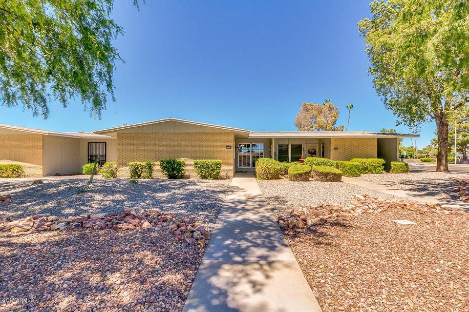 10708 W SANTA FE Drive, Sun City, AZ 85351