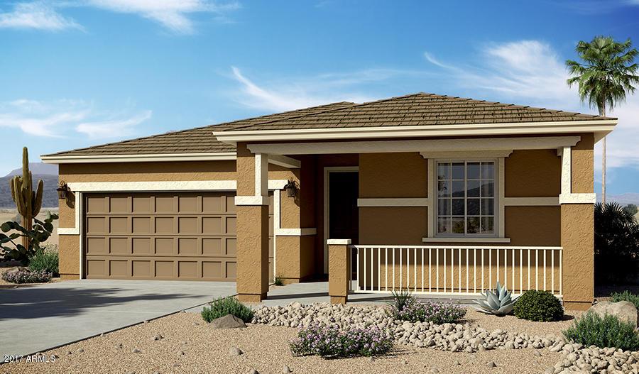 42175 W CORVALIS Lane, Maricopa, AZ 85138