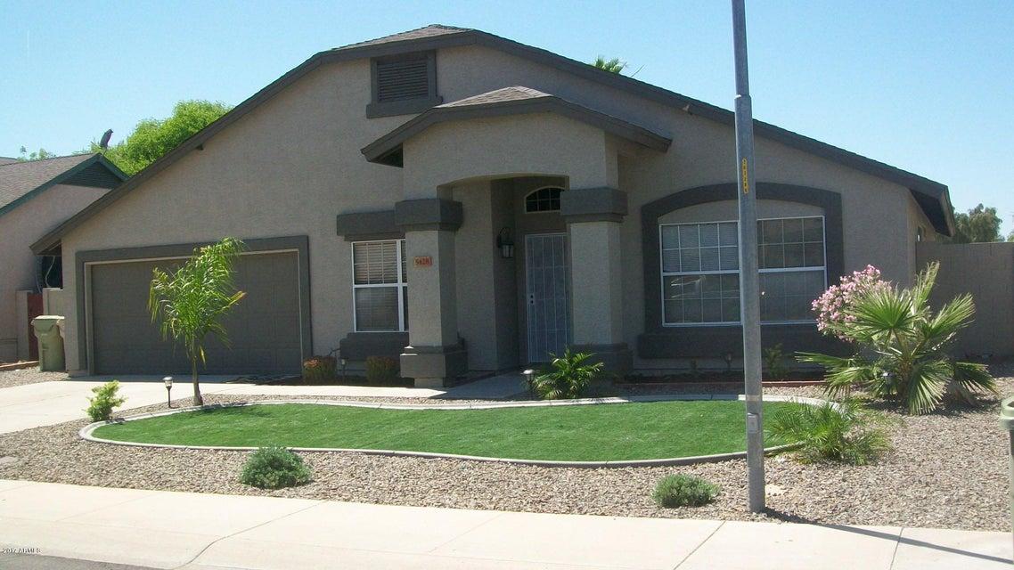 5428 N 80TH Lane, Glendale, AZ 85303