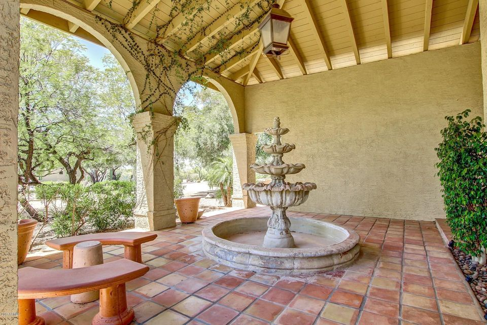 8270 E VIA DEL SOL Drive Scottsdale, AZ 85255 - MLS #: 5608454
