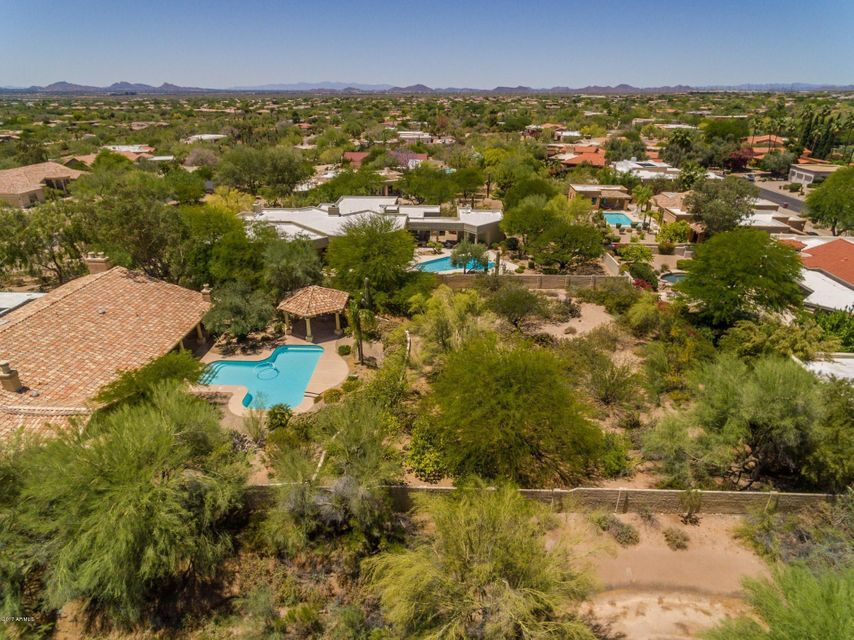8270 E VIA DEL SOL Drive Scottsdale, AZ 85255 - MLS #: 5608454