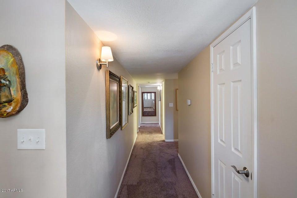 4800 N 68TH Street Unit 163 Scottsdale, AZ 85251 - MLS #: 5608462