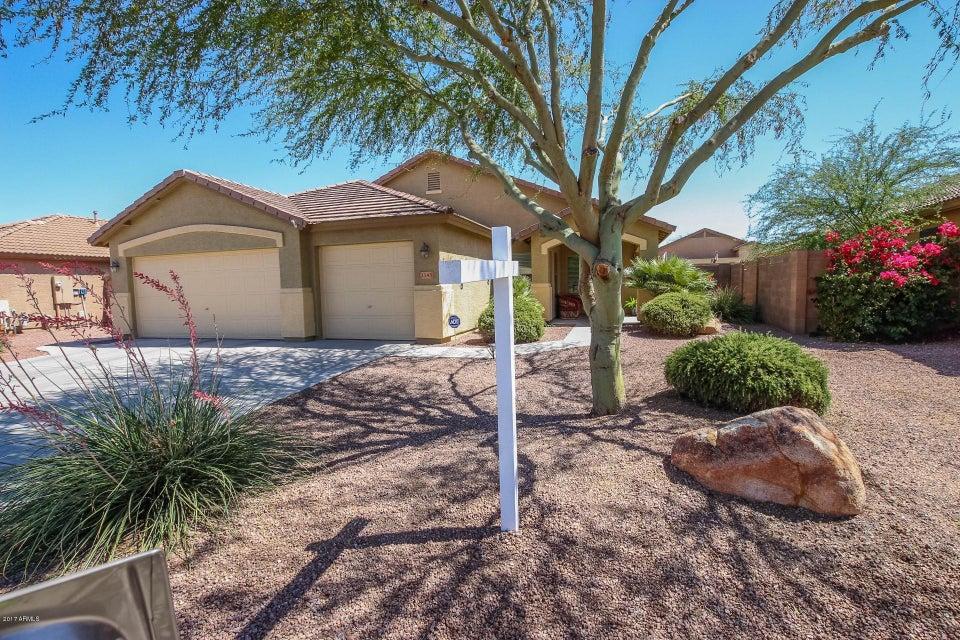2145 W SUNSHINE BUTTE Drive, Queen Creek, AZ 85142