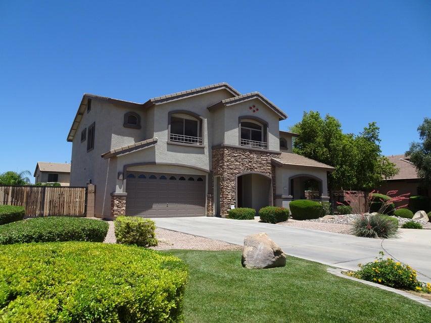 1656 E BARTLETT Place, Chandler, AZ 85249