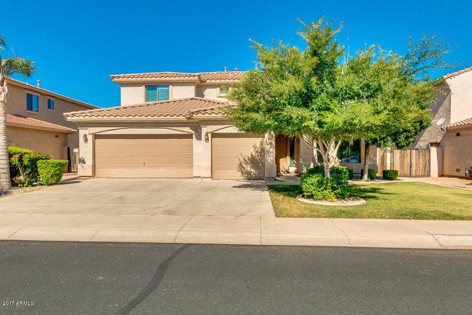 16424 N 170TH Lane, Surprise, AZ 85388