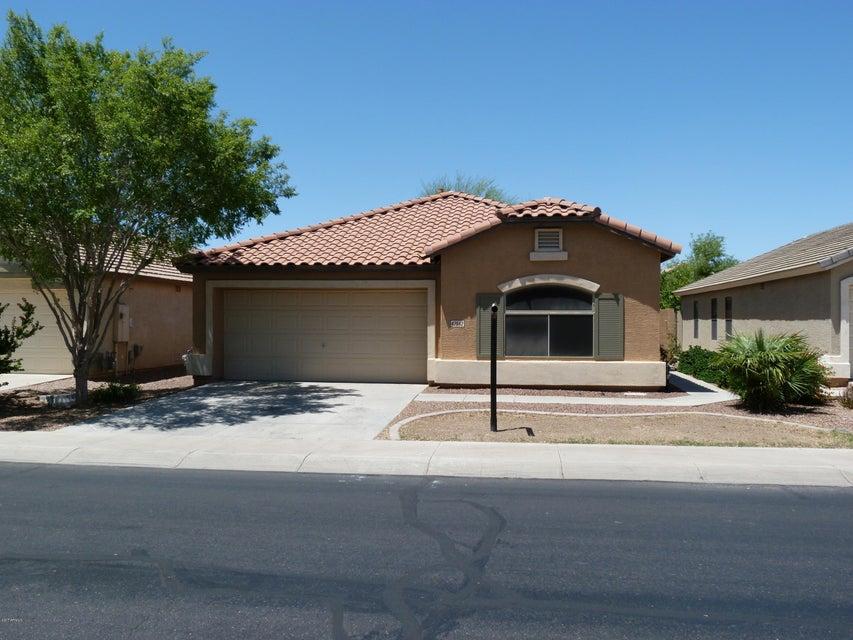 42562 W COLBY Drive, Maricopa, AZ 85138