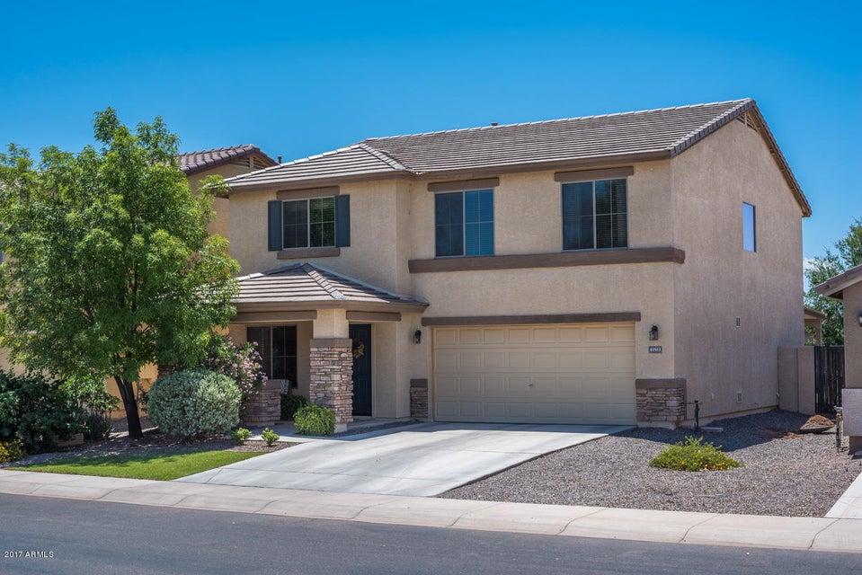 41911 W AVELLA Drive, Maricopa, AZ 85138