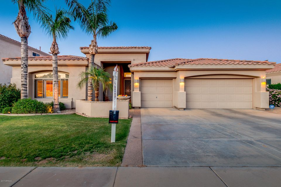 4493 S WILDFLOWER Place, Chandler, AZ 85248