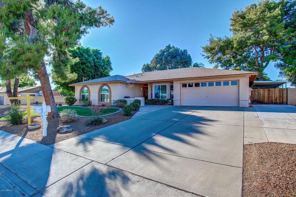 3238 W WESCOTT Drive, Phoenix, AZ 85027