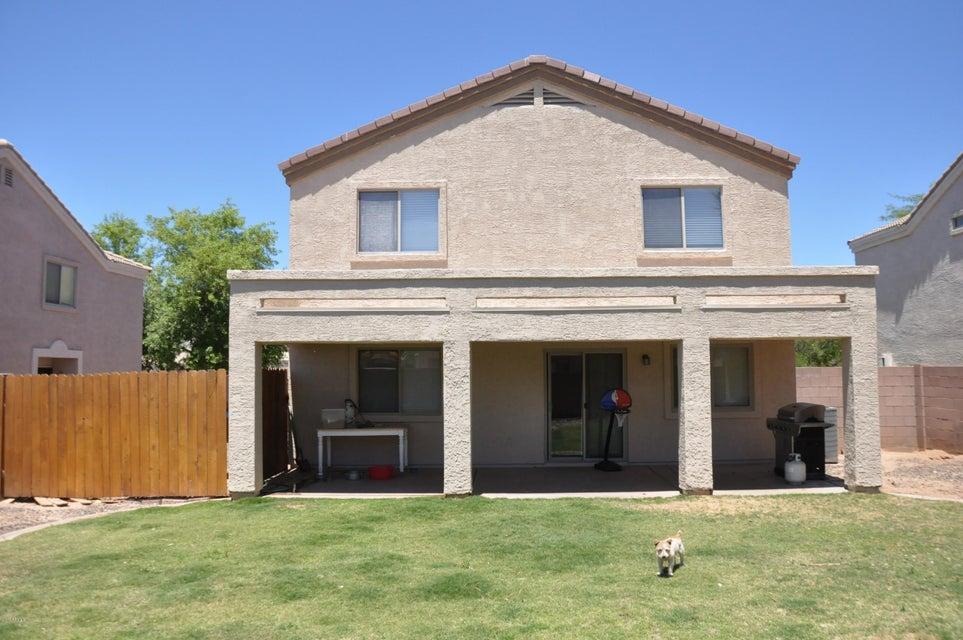 11417 W AUSTIN THOMAS Drive, Surprise, AZ 85378