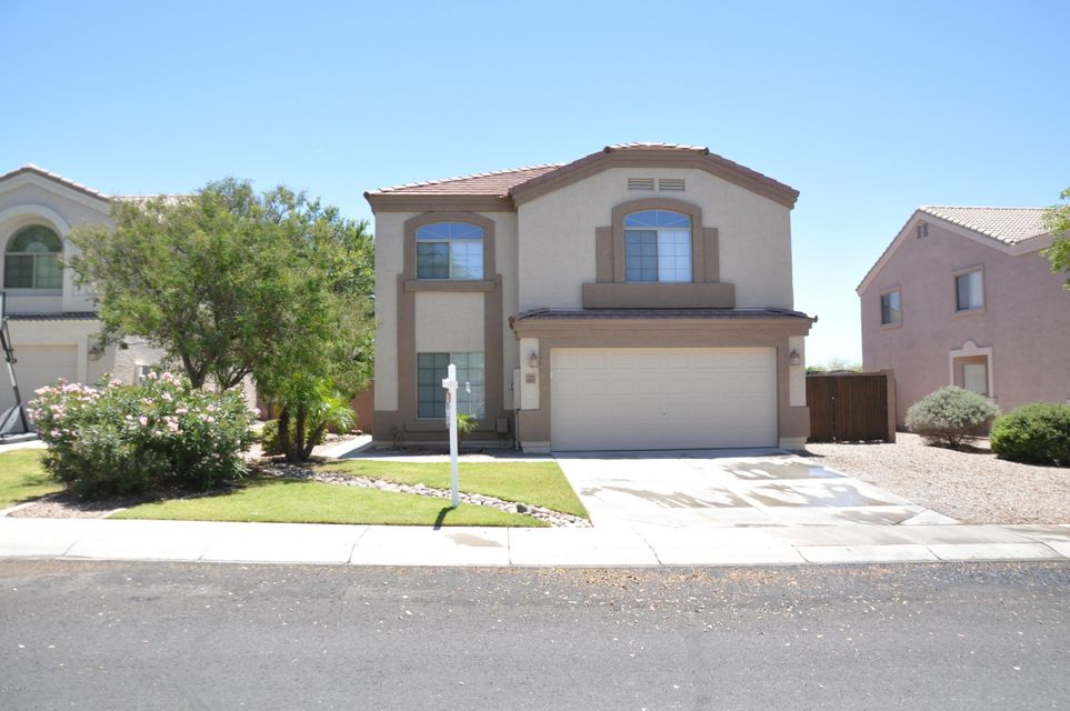 11417 W AUSTIN THOMAS Drive, Surprise, AZ 85378