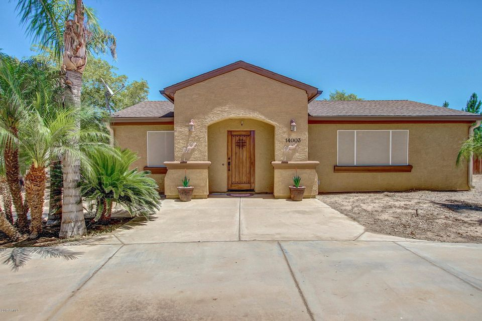 14003 N 180TH Avenue, Surprise, AZ 85388