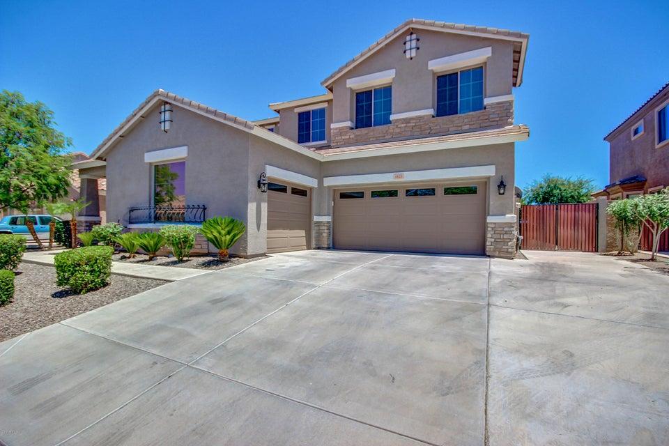 3823 S DANIELSON Way, Chandler, AZ 85286