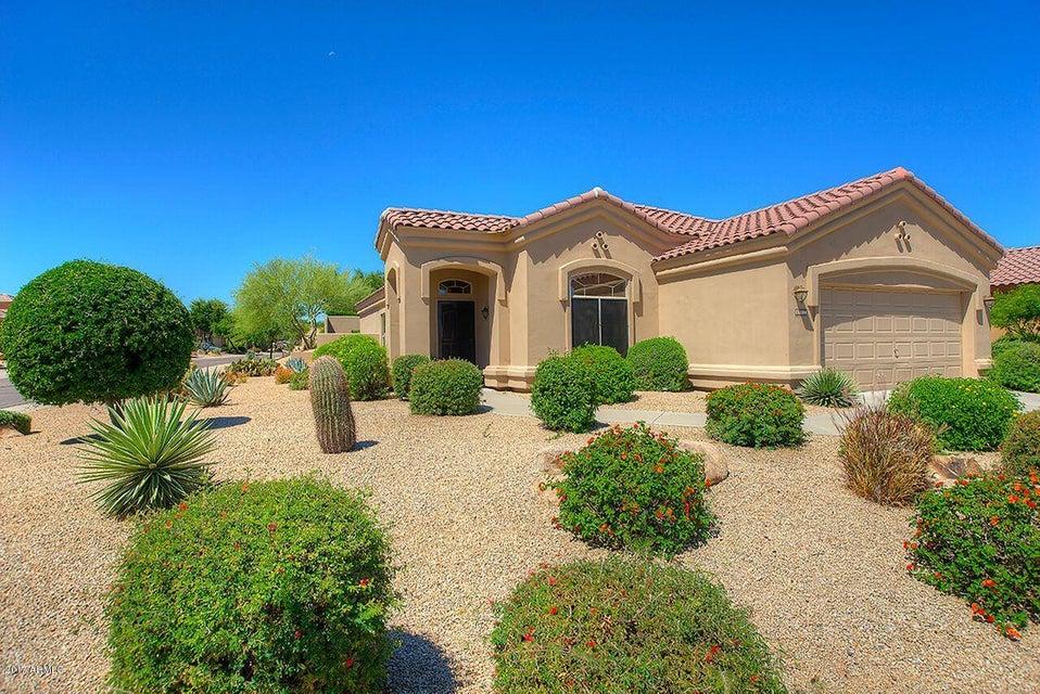 14406 N BUCKTHORN Court, Fountain Hills, AZ 85268