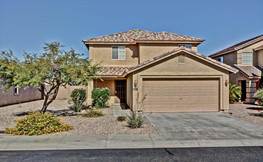 637 S 223RD Drive, Buckeye, AZ 85326