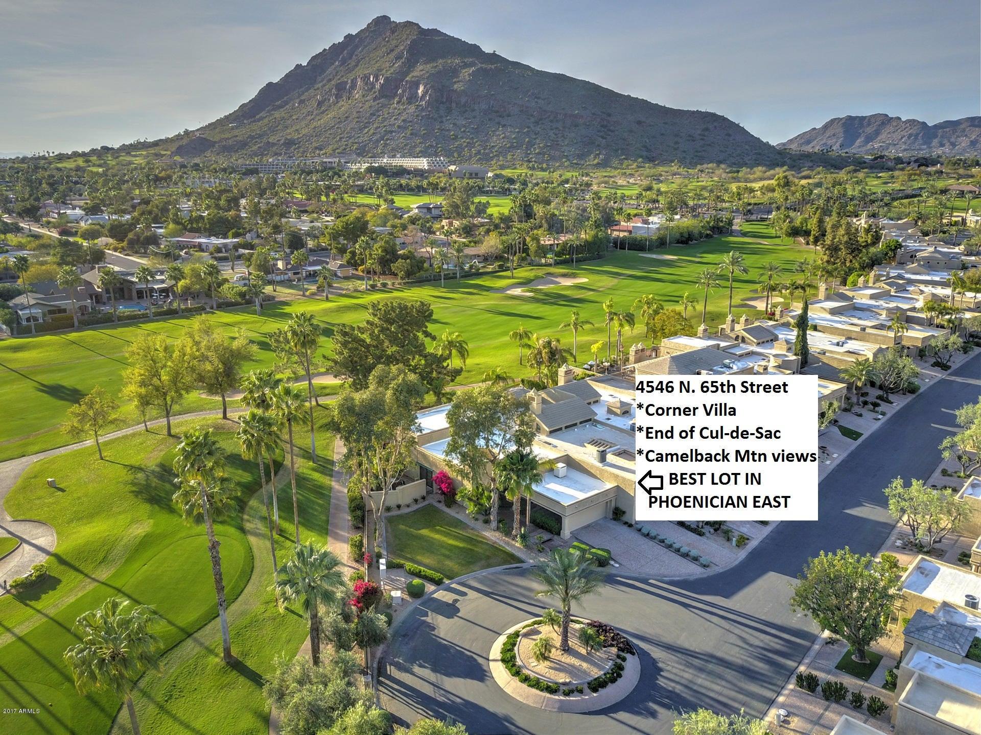 4546 N 65TH Street, Scottsdale AZ 85251