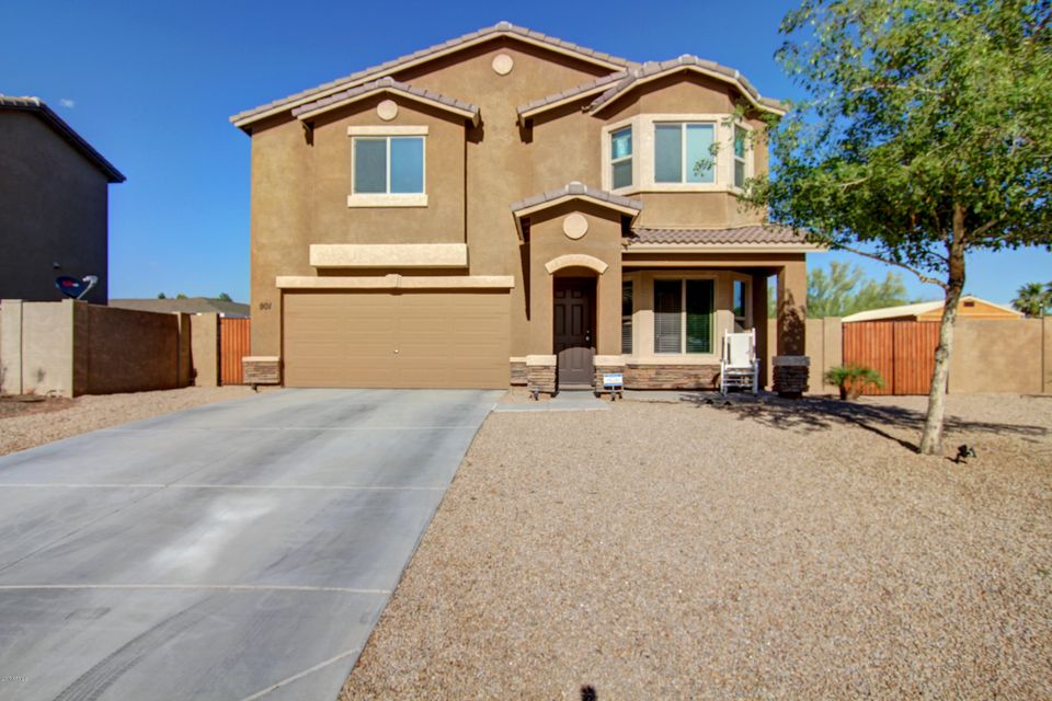 901 S BUENA VISTA Drive, Apache Junction, AZ 85120