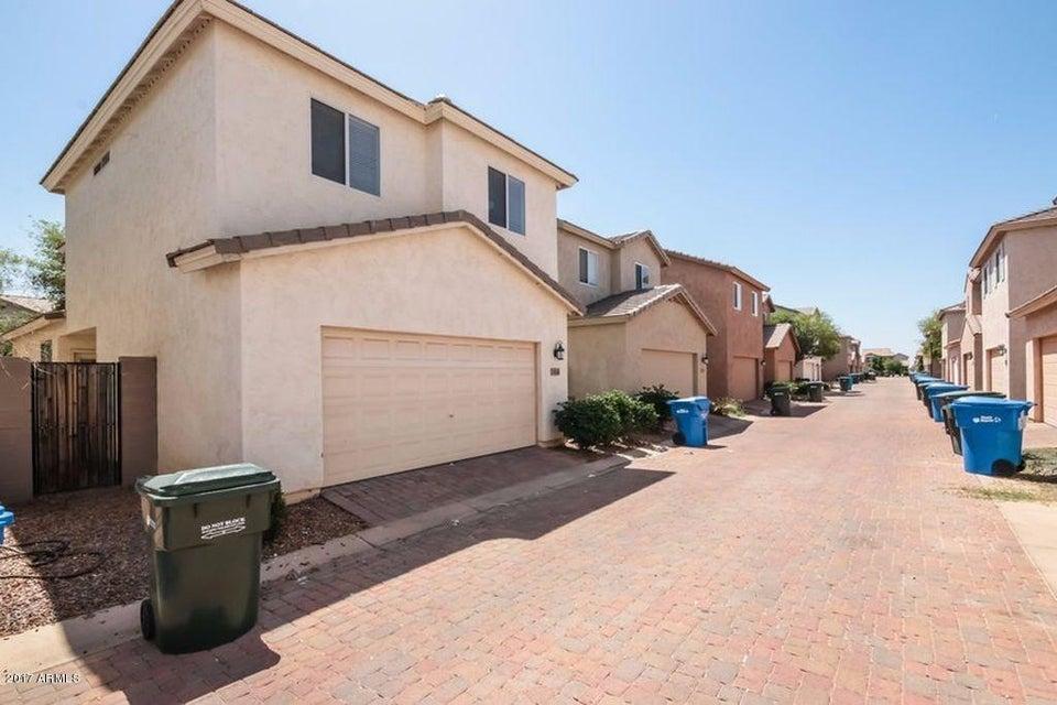 MLS 5608681 5326 W ALBENIZ Place, Phoenix, AZ 85043 Phoenix AZ River Bend