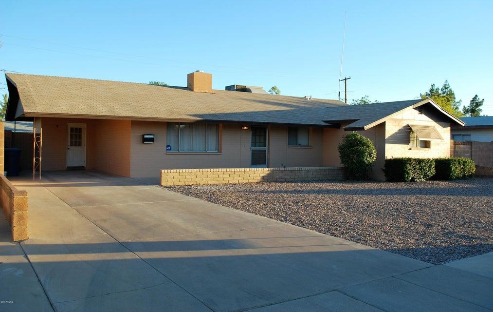 1311 W ELNA RAE Street, Tempe, AZ 85281