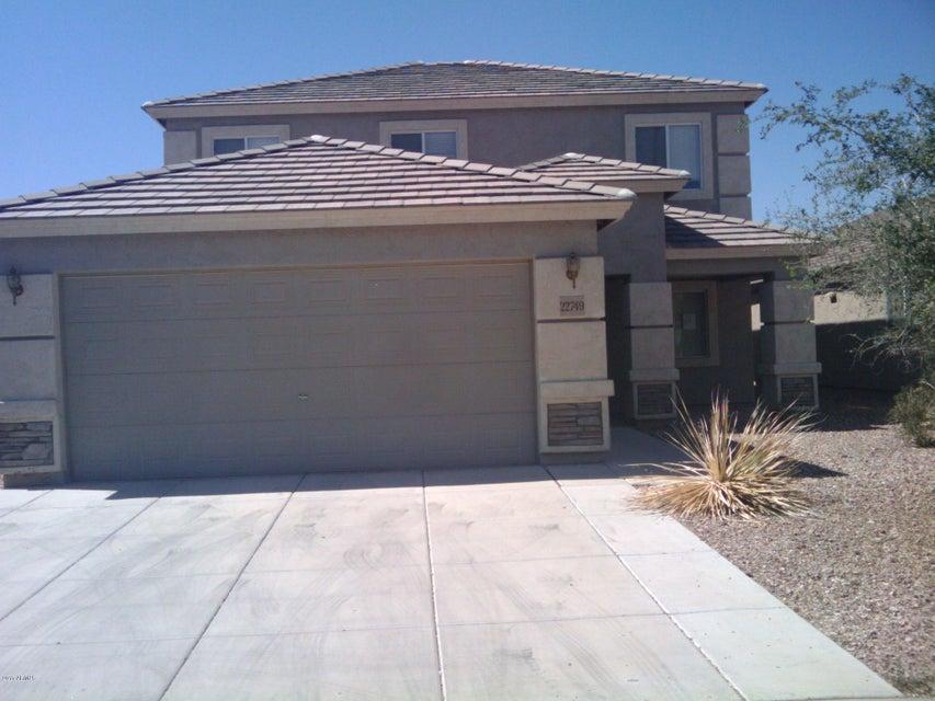22749 W YAVAPAI Street, Buckeye, AZ 85326