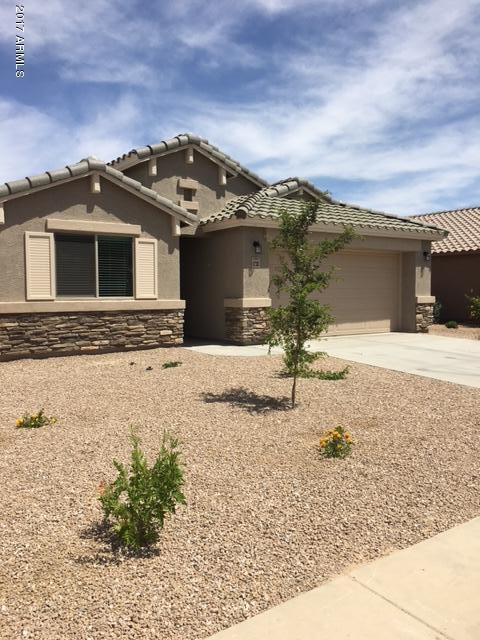 2163 N ST BONITA Lane Casa Grande, AZ 85122 - MLS #: 5608171