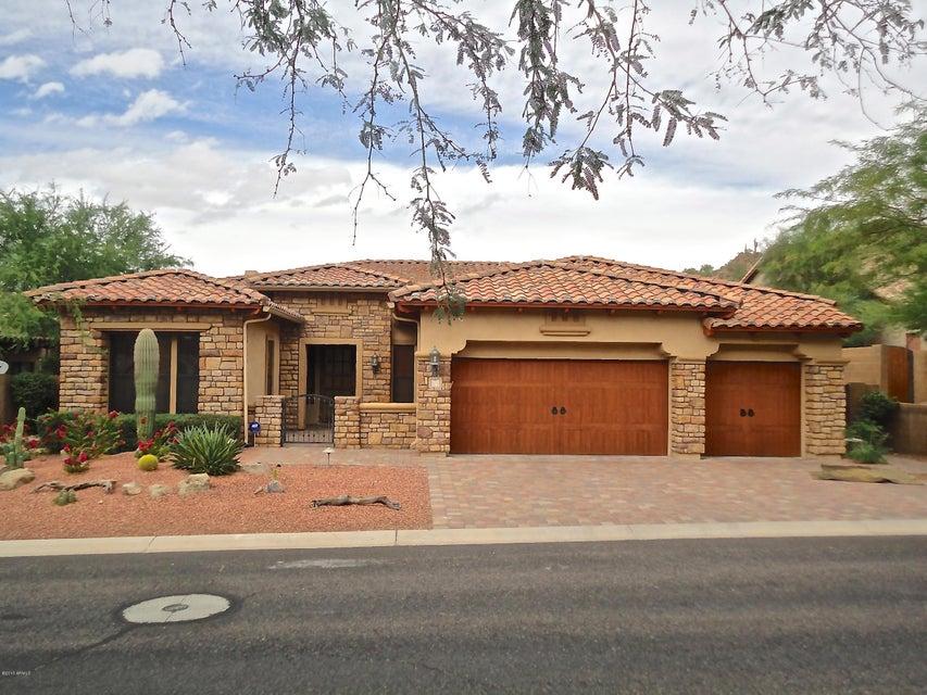 8058 E VISTA CANYON Street, Mesa, AZ 85207