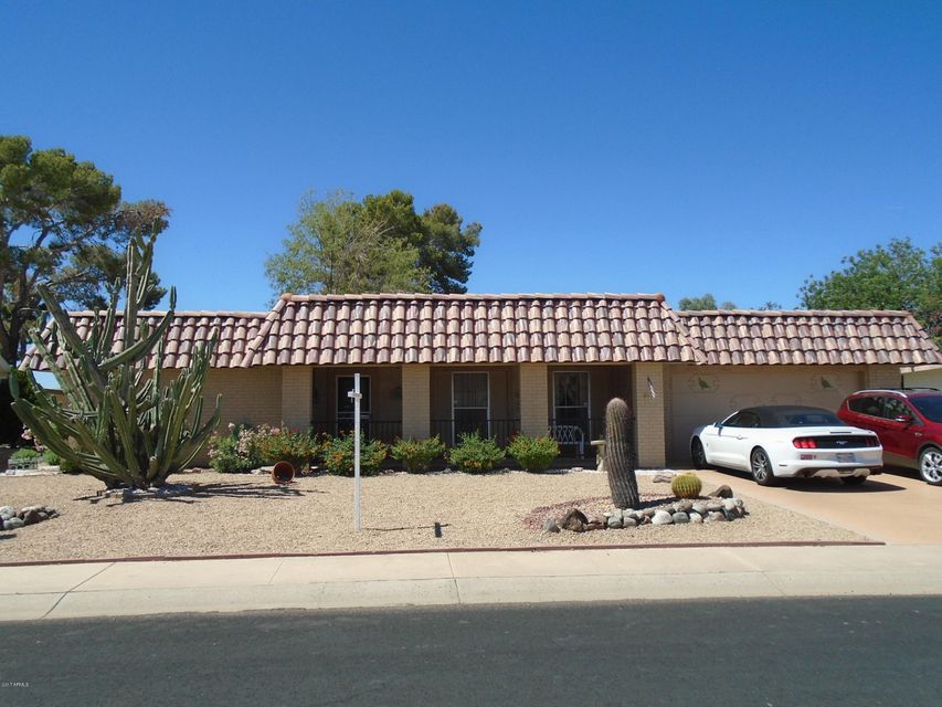 10905 W Kaibab Drive, Sun City, AZ 85373