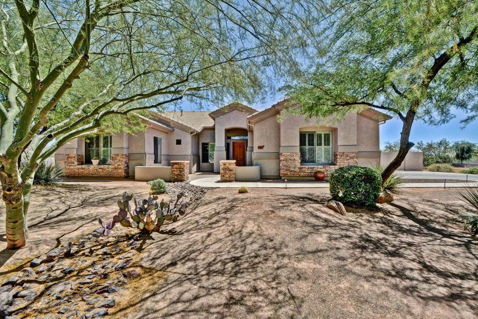 3847 E EL SENDERO Road, Cave Creek, AZ 85331